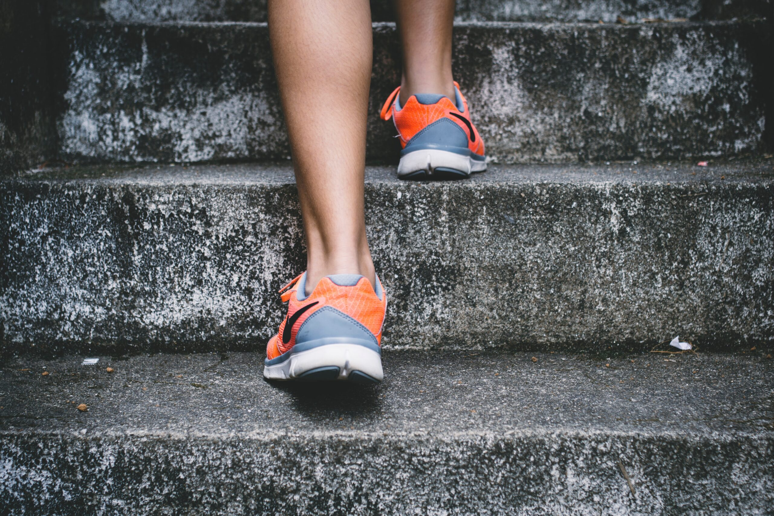 Endurance Athlete
